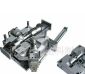 本公司专业研发制造注塑塑料模具压铸铝 冲压模具加工